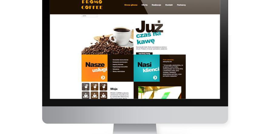 PROMO COFFEE
