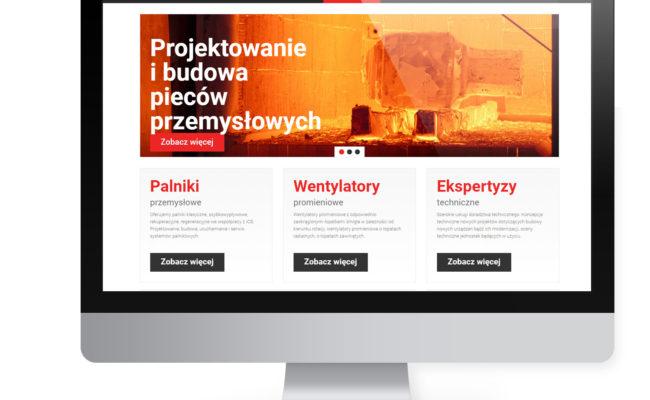 piecoserwis strona www
