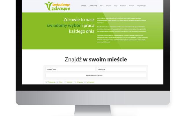 strony z pomysłem swiadome zdrowie strona internetowa02