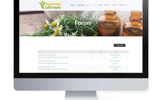 strony z pomysłem swiadome zdrowie strona internetowa03