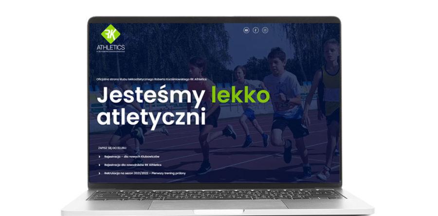 RK Athletics